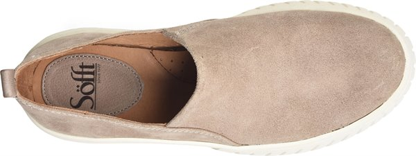 Image of the Potina shoe from the top