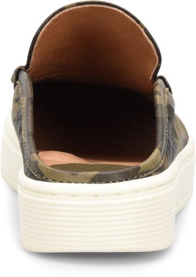 Image of the Somers-Moc shoe heel