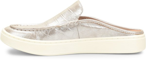 Image of the Somers-Moc shoe instep