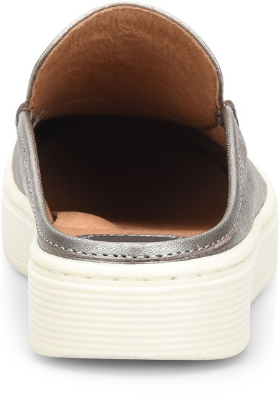 Image of the Somers-Moc shoe heel