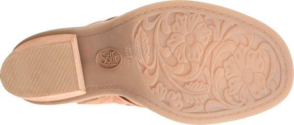 Image of the Pienza outsole
