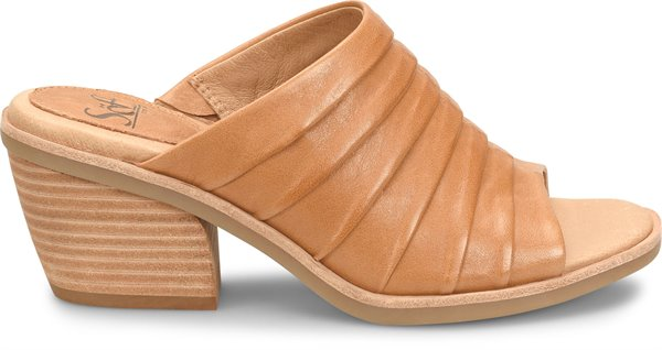 Image of the Pienza shoe from the side