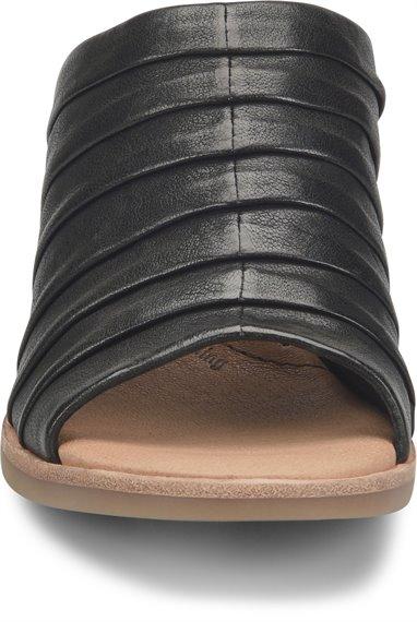 Image of the Pienza shoe toe