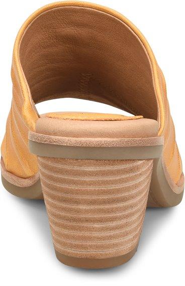 Image of the Pienza shoe heel