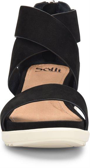 Image of the Senovia shoe toe