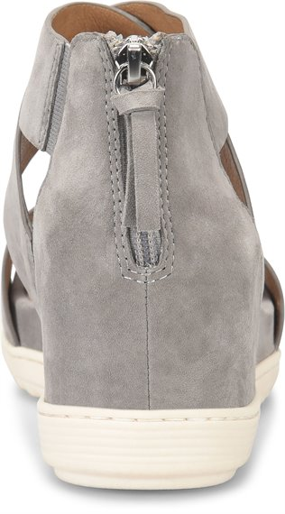 Image of the Senovia shoe heel