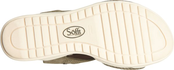Image of the Shandi outsole