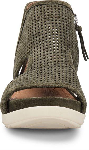 Image of the Shandi shoe toe