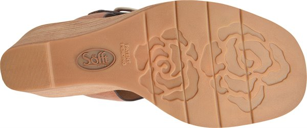 Image of the Greyston outsole