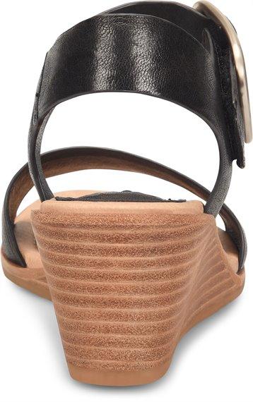Image of the Greyston shoe heel