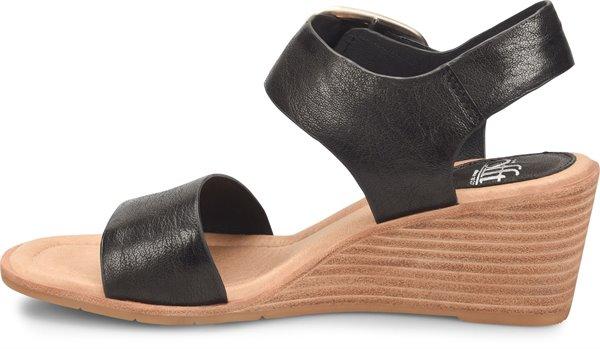 Image of the Greyston shoe instep