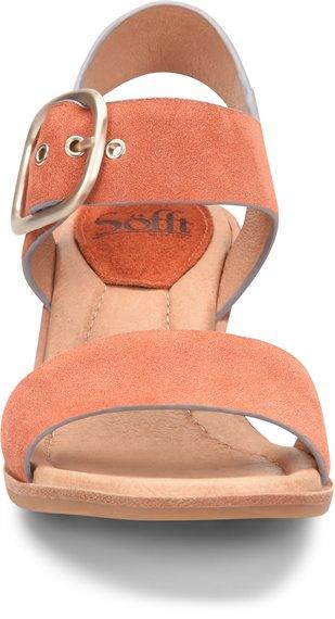 Image of the Greyston shoe toe