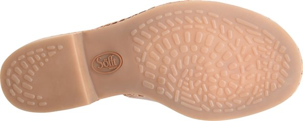 Image of the Nalanie outsole