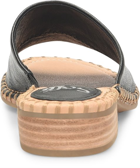 Image of the Nalanie shoe heel