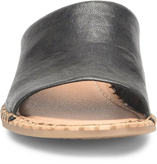 Image of the Nalanie shoe toe