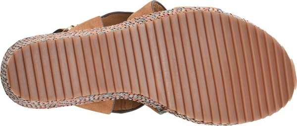 Image of the Haddison outsole