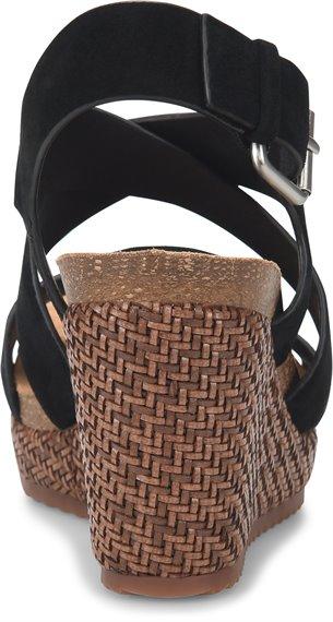 Image of the Haddison shoe heel