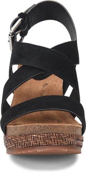 Image of the Haddison shoe toe