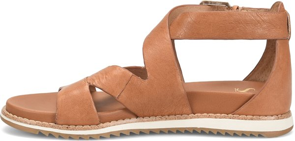 Image of the Mirabelle-II shoe instep