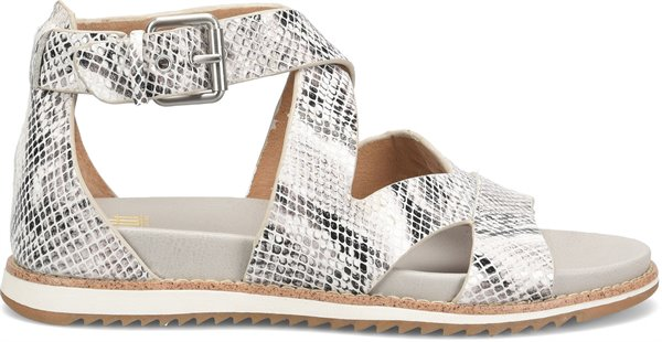 Image of the Mirabelle-II shoe from the side