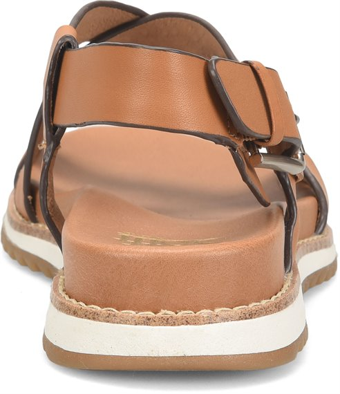 Image of the Fairbrook shoe heel