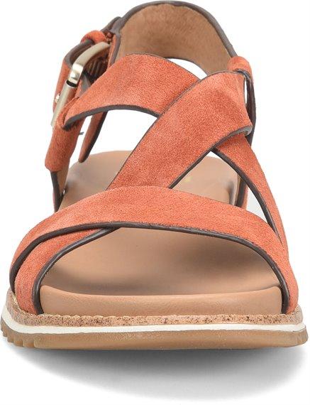 Image of the Fairbrook shoe toe