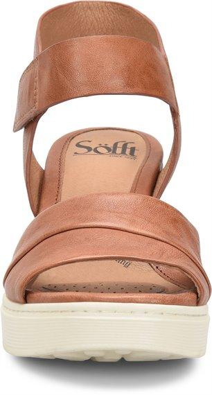 Image of the Samyra shoe toe