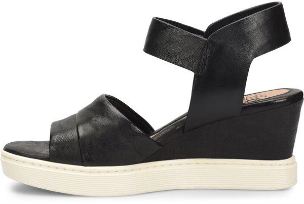 Image of the Samyra shoe instep