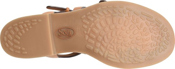 Image of the Nadie-II outsole