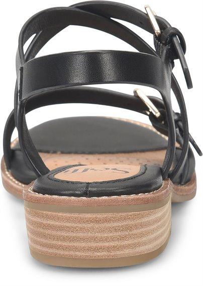 Image of the Nadie-II shoe heel