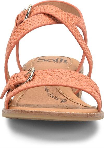 Image of the Nadie-II shoe toe