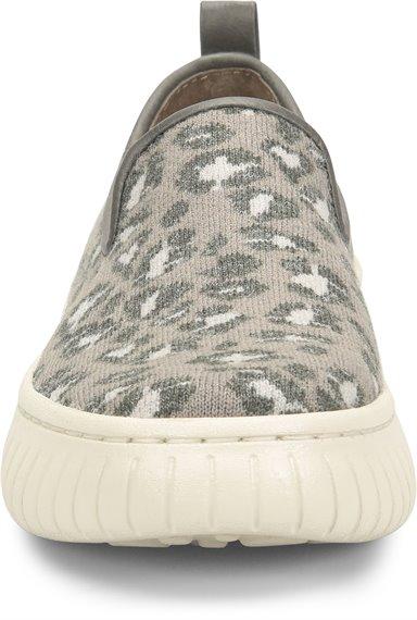 Image of the Pavina shoe toe
