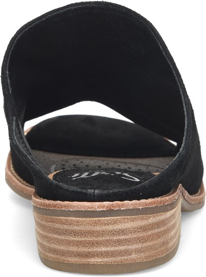 Image of the Netta shoe heel