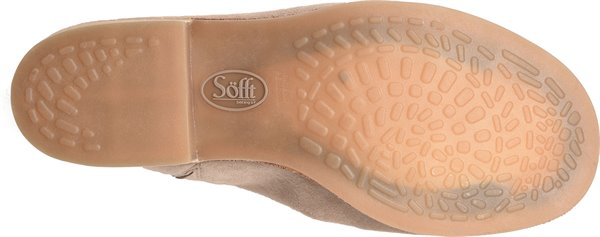 Image of the Netta outsole