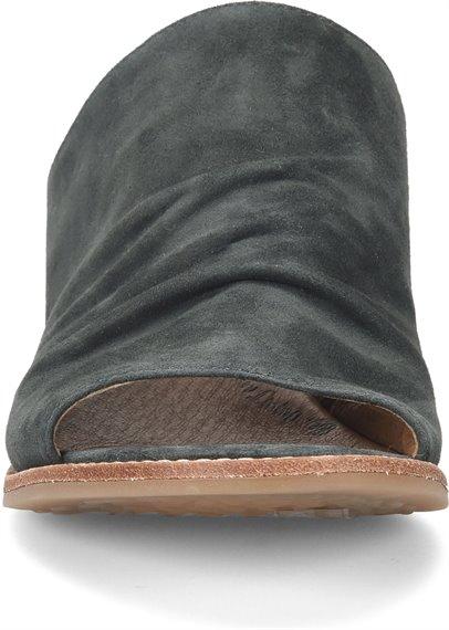 Image of the Netta shoe toe