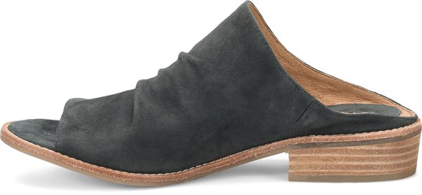 Image of the Netta shoe instep