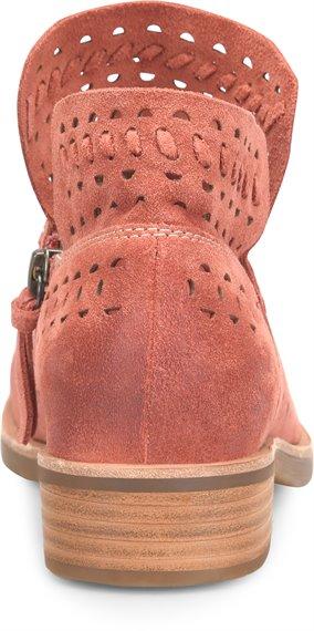 Image of the Bristow shoe heel