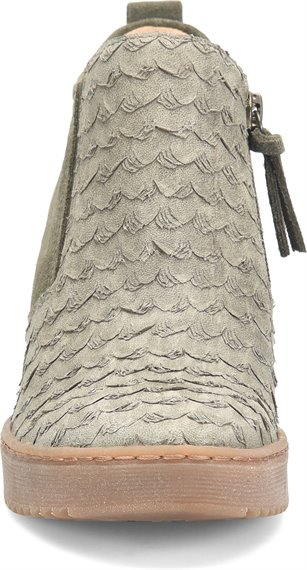 Image of the Slayton shoe toe
