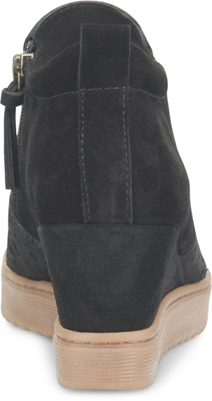 Image of the Slayton shoe heel