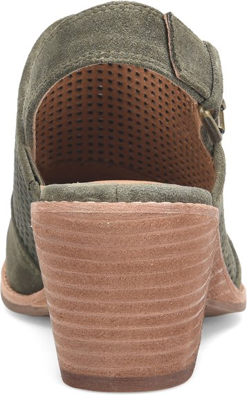 Image of the Sabie shoe heel