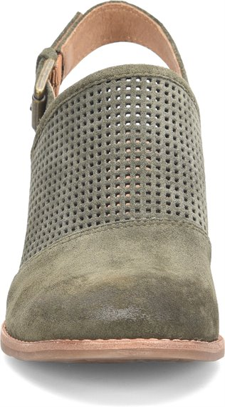 Image of the Sabie shoe toe