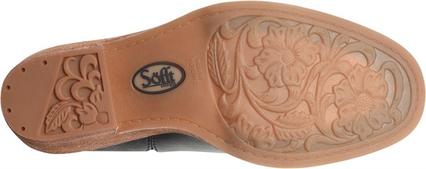 Image of the Sacora outsole