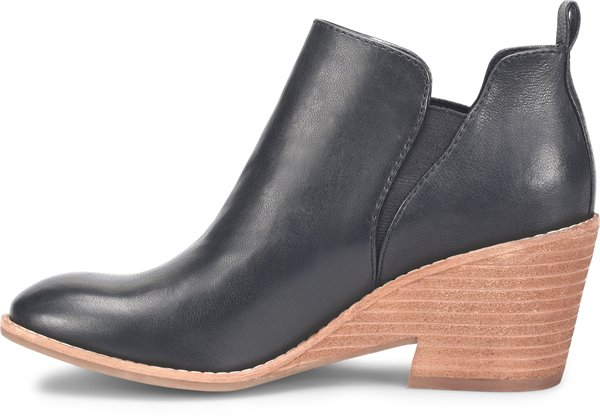 Image of the Sacora shoe instep