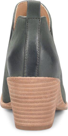 Image of the Sacora shoe heel