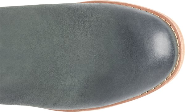 Image of the Sacora shoe from the top