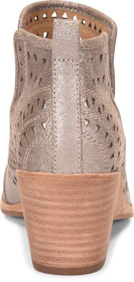 Image of the Sallie shoe heel