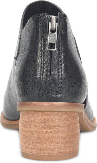 Image of the Carleigh shoe heel