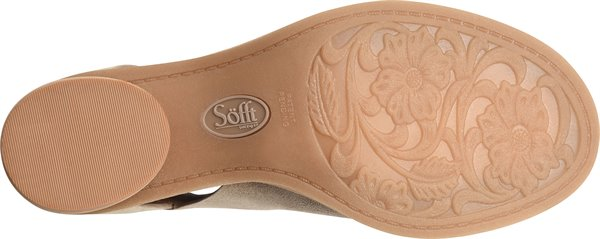 Image of the Carleigh outsole