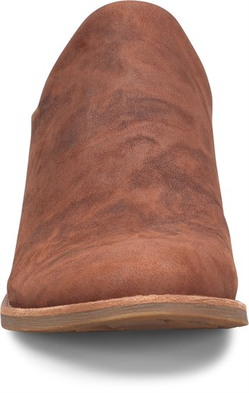 Image of the Ameera shoe toe