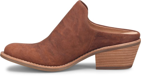 Image of the Ameera shoe instep
